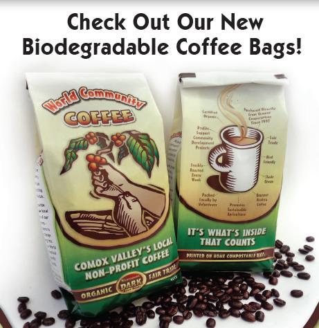 new coffeebag