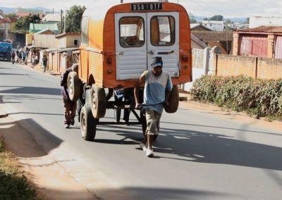 2:55pm FFR – 84 min. The Malagasy Way