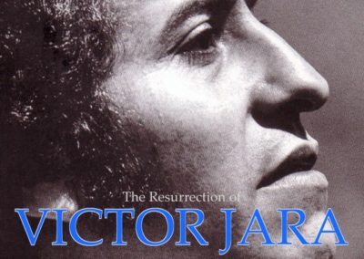 The Resurrection of Victor Jara – 1:20 pm LNS – 89 min.