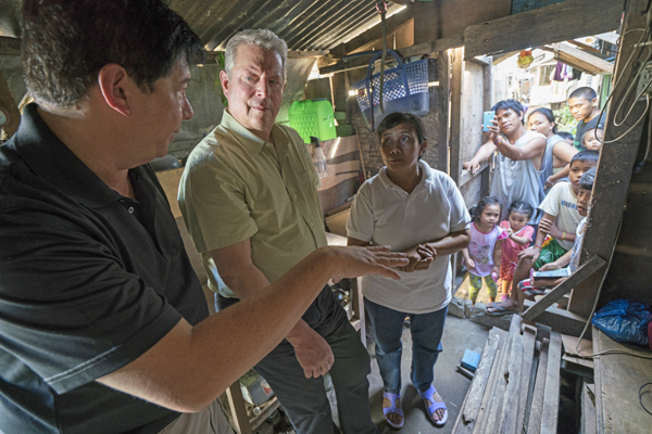 Film Screening: Inconvenient Sequel – Thursday Oct 26th – 7pm at NIC