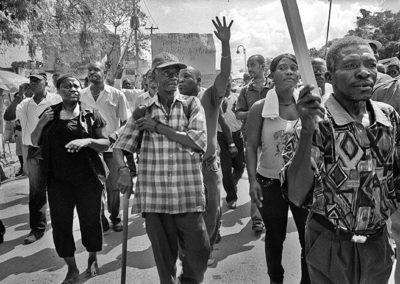 Haiti Betrayed – 12:55 pm FFR 90 min.