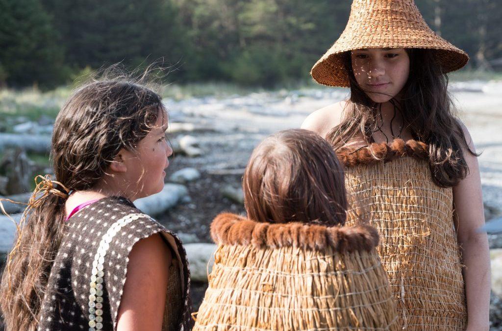 Film Screening: March 12th  Sgaawaay K'uuna (Edge of the Knife)  (105 min)